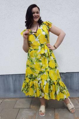 Платье Shymoda 125-19