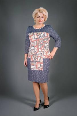 Платье Manklover 918