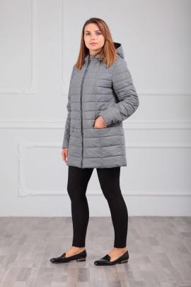 Куртка LUXTEX 2317 серый