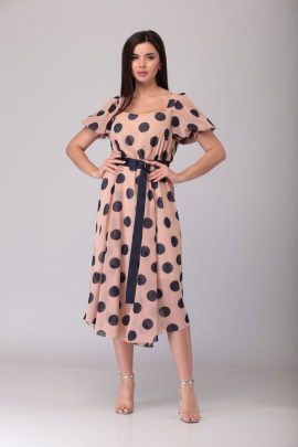 Платье Арита-Denissa 1314