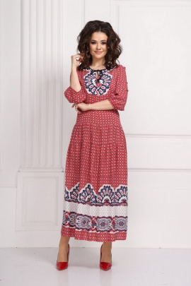 Платье Solomeya Lux 593