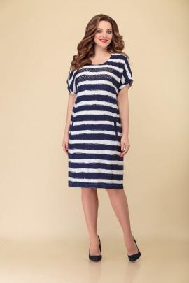 Платье DaLi 4303