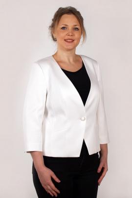 Жакет Zlata 4309 молочный