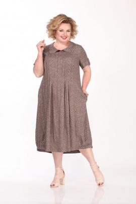 Платье Bonna Image 256 хаки