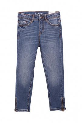 Брюки Bell Bimbo 207306 джинс