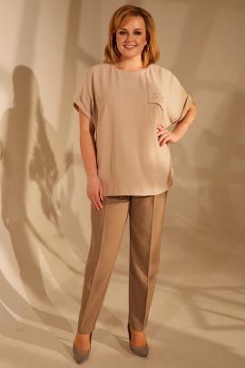 Блуза Golden Valley 2238 бежевый