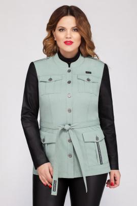 Куртка LaKona 1105 ментол
