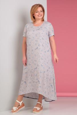Платье Algranda by Новелла Шарм А2880