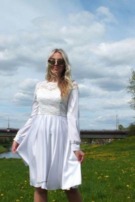 Платье Lady Smile 1017-8