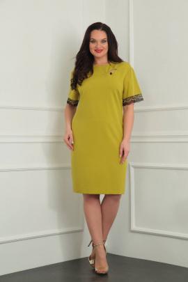 Платье Milana 813