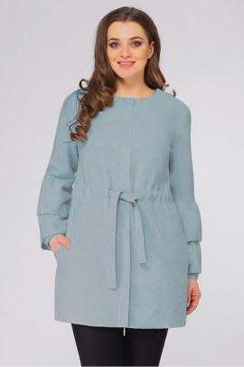Куртка LadisLine 912 голубой