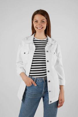 Куртка Legend Style G-012 молочный