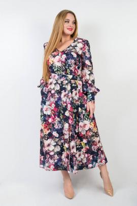 Платье TrikoTex Stil М08-20 /1