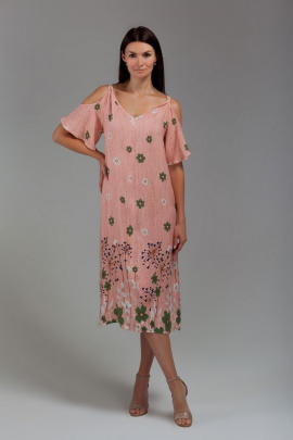 Платье GlasiO 5808-