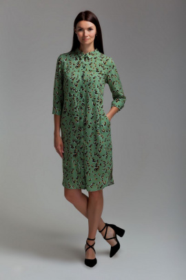 Платье GlasiO 5811