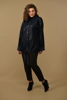 Куртка Diamant 1536 синий