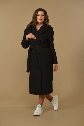Пальто Diamant 1544 черный