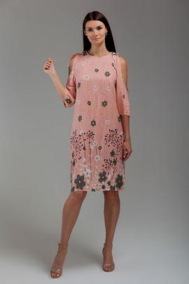 Платье GlasiO 5823-