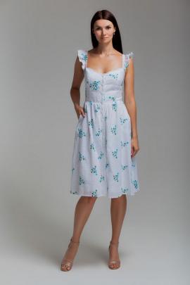 Платье GlasiO 5827