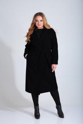 Пальто Diamant 1534 черный