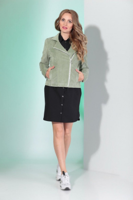 Куртка Angelina & Сompany 369