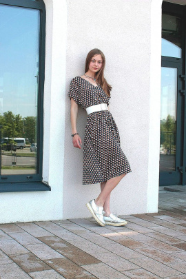 Платье FS 5073