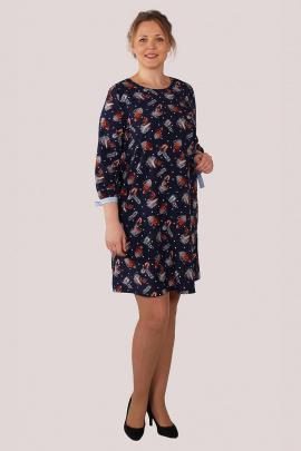 Платье Zlata 4311