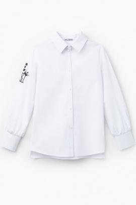 Блуза Bell Bimbo 203074 белый