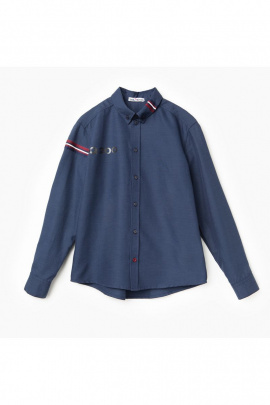 Рубашка Bell Bimbo 203144 т.синий