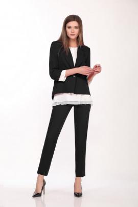 Женский костюм Lady Secret 2393 черный