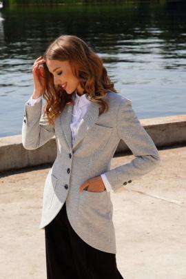 Жакет Prestige 3934/170 серый