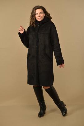 Пальто Diamant 1535 черный