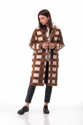 Пальто TAiER 888