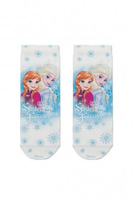 Носки Conte Elegant Disney_Frozen_принцессы