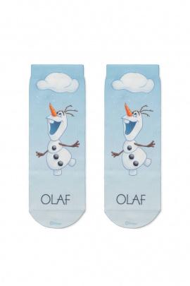 Носки Conte Elegant Disney_Frozen_Olaf