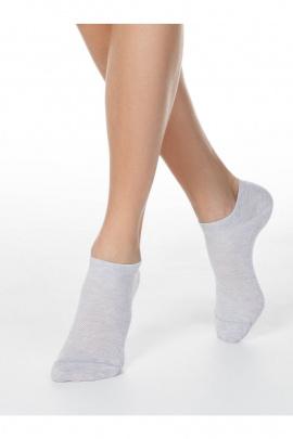 Носки Conte Elegant ACTIVE светло-серый