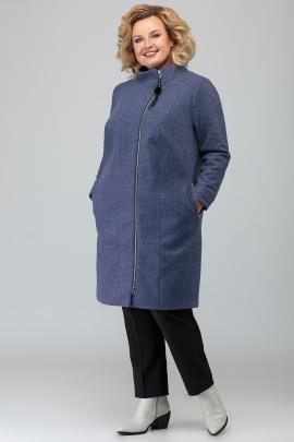 Пальто Algranda by Новелла Шарм А3565