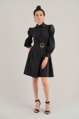 Платье Motif 1491 черный