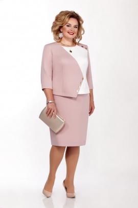 Женский костюм Pretty 1142 розовый