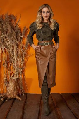 Джемпер NiV NiV fashion 620