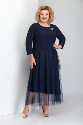 Платье Милора-стиль 804