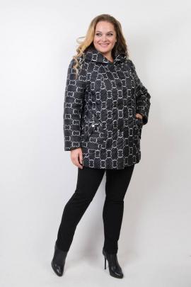 Куртка TrikoTex Stil М23-18 черный
