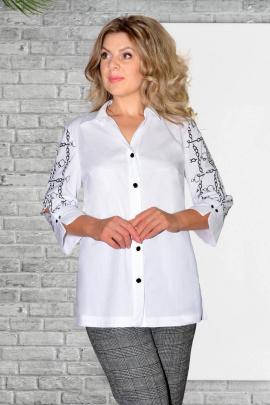 Блуза Needle Ревертекс 436