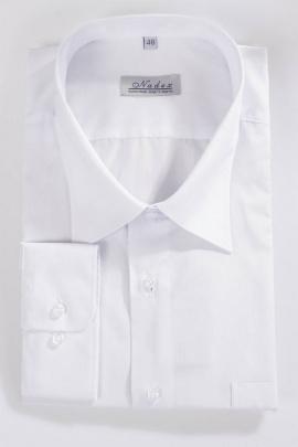 Рубашка Nadex 328011И_170 белый