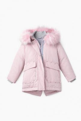 Куртка Bell Bimbo 203303 пепельно-розовый