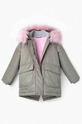 Куртка Bell Bimbo 203303 св.олива
