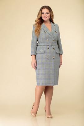 Платье DaLi 3487