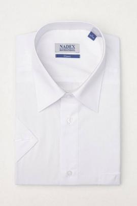 Рубашка Nadex 744071И_170 белый
