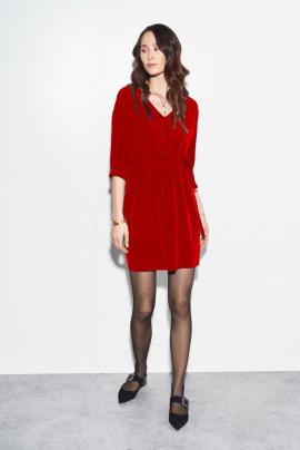 Платье BURVIN 7318-81 1
