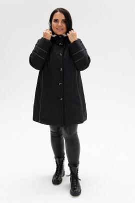 Пальто Bugalux 461 164-черный